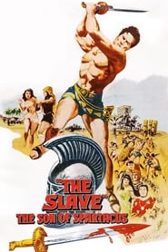 Poster for The Slave