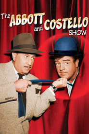 Poster The Abbott and Costello Show 1954