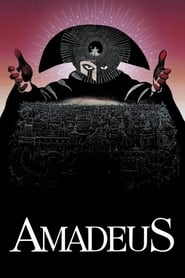 Poster for Amadeus