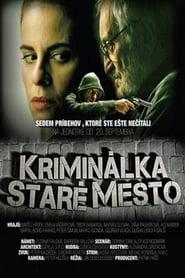 مترجم أونلاين وتحميل كامل Kriminálka Staré Mesto مشاهدة مسلسل