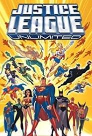 Justice League Unlimited: Sezon 1