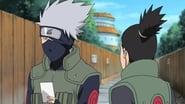 Naruto Shippūden Season 8 Episode 153 : Following the Master's Shadow