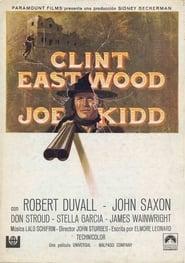 Ver Joe Kidd Online HD Español y Latino (1972)