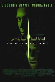Alien – La clonazione