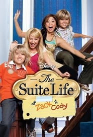 Poster The Suite Life of Zack & Cody 2008