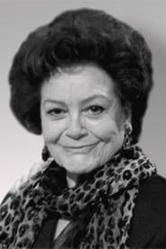Marita Nordberg