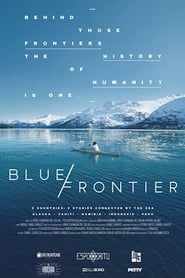 Blue Frontier (2018) poster
