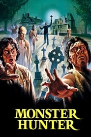 Poster for Monster Hunter