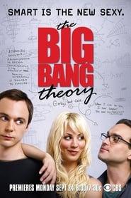 The Big Bang Theory Season 1 Complete