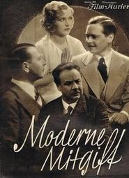 Moderne Mitgift