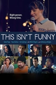 This Isn't Funny (2015)
