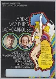 André van Duin's Lachcarrousel 1977