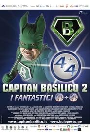 Capitan Basilico 2 - I Fantastici 4+4 2011