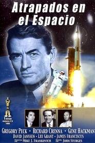 Atrapados en el espacio 1969