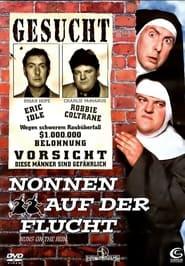 Nonnen auf der Flucht