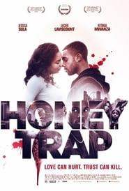 Honeytrap plakat