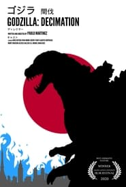 Godzilla: Decimation