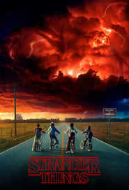 Stranger Things (2016) Hindi Dubbed Season 01 Complete