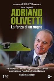Adriano Olivetti – The Strength of a Dream (2013) CDA Online Cały Film
