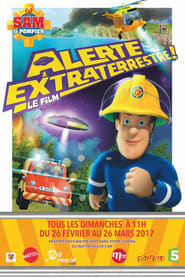 Sam le pompier : alerte extraterrestre !