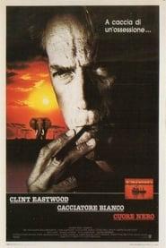 Cacciatore bianco, cuore nero 1990