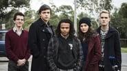 Nowhere Boys Season 3 Episode 11 : The Search For Atridax