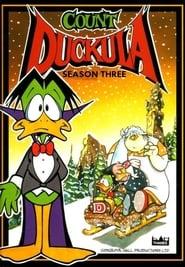 Count Duckula saison 3 streaming vf