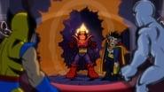 El Escuadrón de Superhéroes 1x5