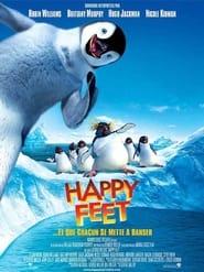Happy Feet en streaming