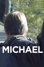 Poster for Michael