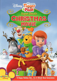 My Friends Tigger and Pooh: Super Sleuth Christmas Movie (2007)