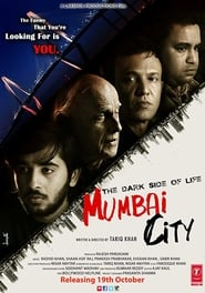 The Dark Side of Life: Mumbai City (2018) Hindi Full Movie