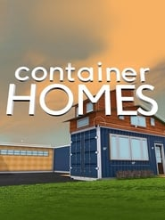 Container Homes - Season 1