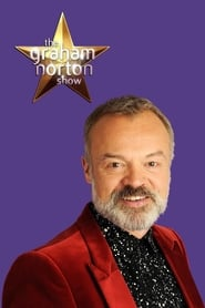 Poster The Graham Norton Show 2021