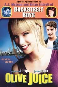 Olive Juice (2001) Online Cały Film Zalukaj Cda