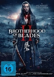 Brotherhood of Blades II: The Infernal Battlefield Stream Deutsch (2017)