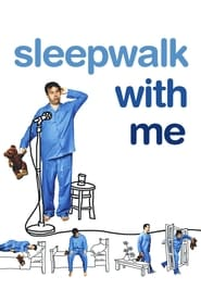 Poster for Sleepwalk with Me