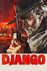Poster for Django