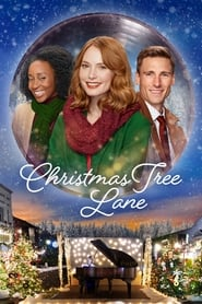 Christmas Tree Lane (2020) Watch Online Free