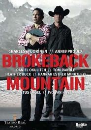 Brokeback Mountain (2014)
