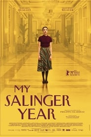 My Salinger Year [2020]