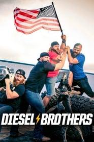 Poster Diesel Brothers 2020