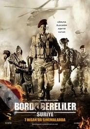 Bordo Bereliler Suriye (2017)