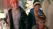 Malcolm in the middle 2x3