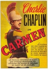 Charlot joue Carmen