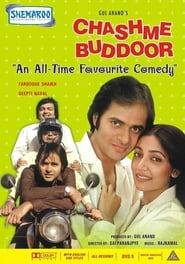 Chashme Buddoor 1981 Hindi Movie AMZN WebRip 300mb 480p 1GB 720p 3GB 8GB 1080p