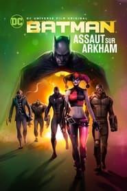 Batman, Assaut sur Arkham movie