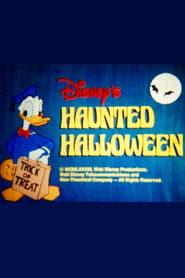 Disney's Haunted Halloween