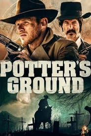 Poster Potter's Ground 2021