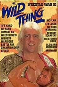 NWA WrestleWar 1990